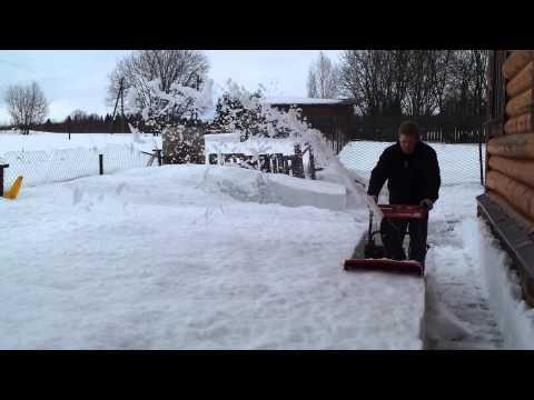 Снегоуборщик MTD Yard Machines 63BD