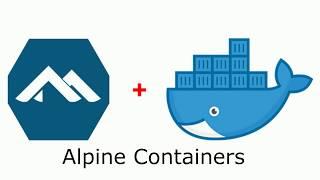 Docker Alpine Linux - Chasing The Dragon
