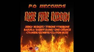Dark Angel - Nuh Link [Rise Fire Riddim] [P.Q Records] [Feb 2018]