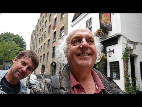 London Pubs Trip