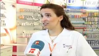 Farmacia de 1000 metros cuadrados en Ciudad Real