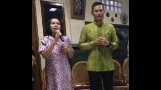 Pengakuan Guru Agus Yudhoyono di SMA Taruna Nusantara