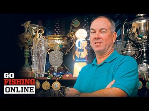 Alan Scotthorne's Life In Angling