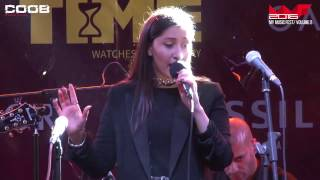 Jujo's Band   Castle in the Snow Cover My Music Fest 2016 Yerevan