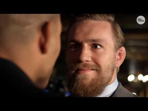 """UFC 229: Khabib vs. McGregor"" press conference from Radio City Music Hall"