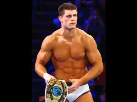 Cody Rhodes WWE theme song 2011 originale YouTube