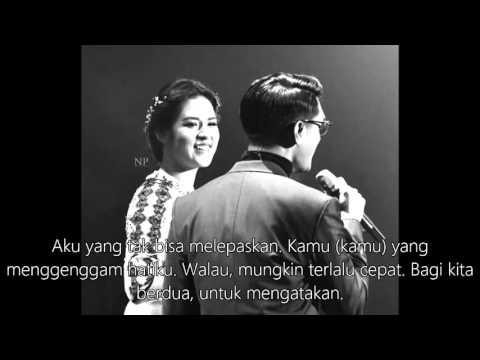 Afgan feat. Raisa - Percayalah
