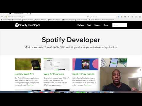 Now Playing: A Quick Intro to Spotify's API with React