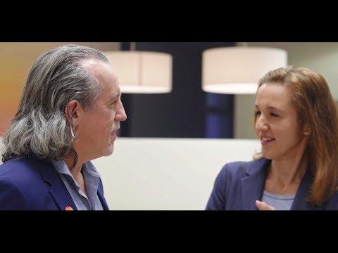 Dell Bratislava Talks About Their #LifeAtDell