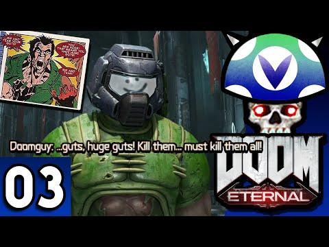 [Vinesauce] Joel - Doom Eternal ( Part 3 )