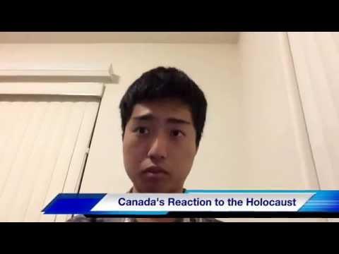 Canada WWII