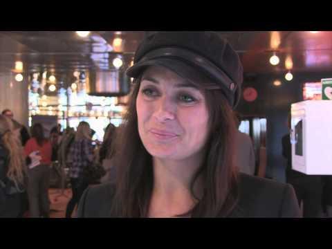 Intervju med Susanne Thorson, Biaktuell med Jönssonligan.