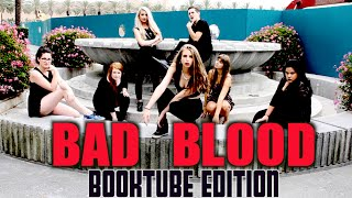 Bad Blood | Booktube Edition