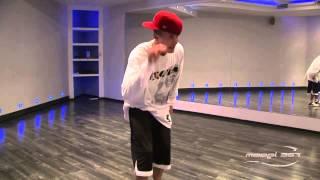Равиль Лутфулин  урок 7-8 [Hip-Hop]