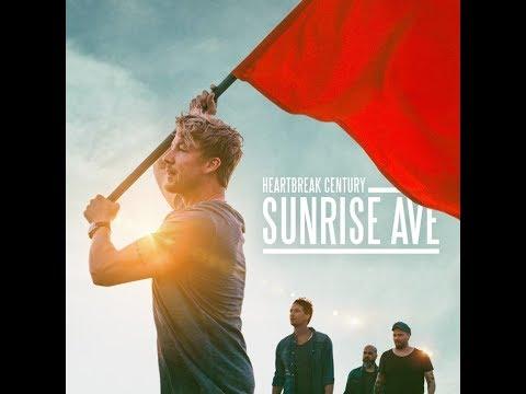 Sunrise Avenue - Let me go (Neuer Song) musik news