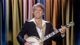 Classic Steve Martin Appearance From 1975 on The Tonight Show Starring Johnny Carson
