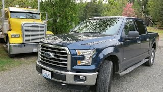 Ford F-150 2016 на русском(, 2016-04-18T15:48:03.000Z)