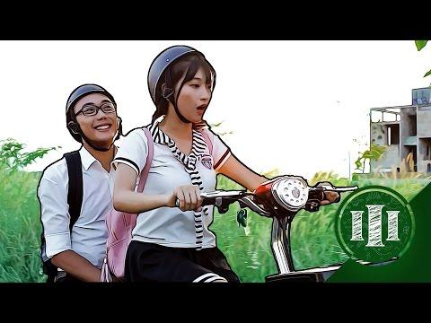 PHIM CẤP 3 - Phần 6 : Trailer 4  | Phim Học Sinh Hay Nhất 2017 | Ginô Tống