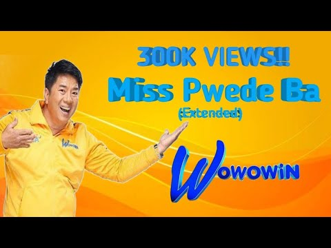 Pwede Ba: By Willie Revillame (extended)
