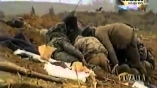Карабахская Война - Горадиз-Физулинская операция (1994)