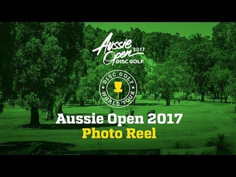 Aussie Open 2017 Photo Reel
