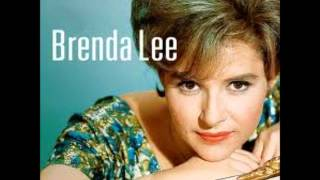 Brenda Lee -- Weep No More My Baby