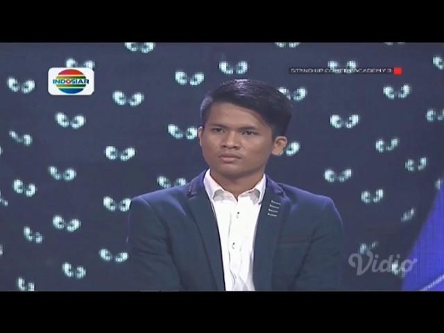 STAND UP COMEDY 3_JOJO Binjai _ Tahu Potong-potong