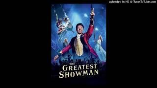 The Greatest Showman - A Million Dreams (volume boost)