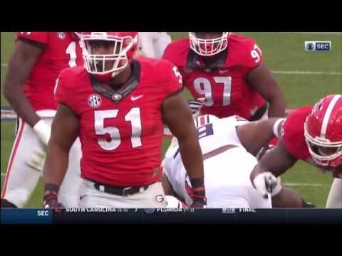 UGA Football 2017 Hype Video