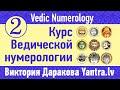 2 Ведическая нумерология Виктория Даракова Yantra Lv mp3