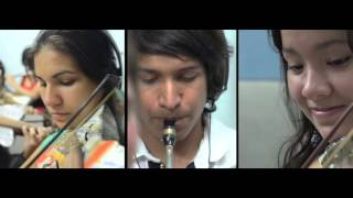Power To The People - The Recycled Orchestra in Paraguay