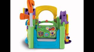 Baby Playset Little Tikes Activity Garden Reviews