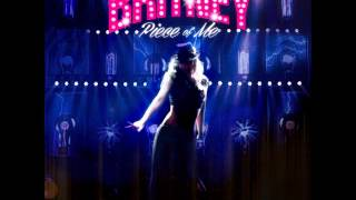 Blackout MEDLEY - Britney: Piece of Me (New Studio Version)