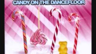 Natural Born Grooves - Candy On The Dancefloor (Club Mix)