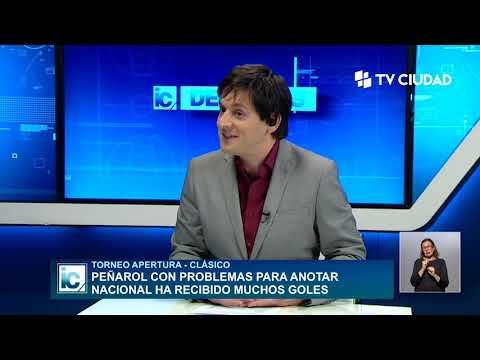 Informe Capital   Columna Deportes 03/8/20