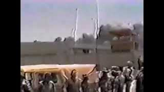 Depleted Uranium (DU) Disaster in Kuwait - 1991 - Blackhorse Regiment