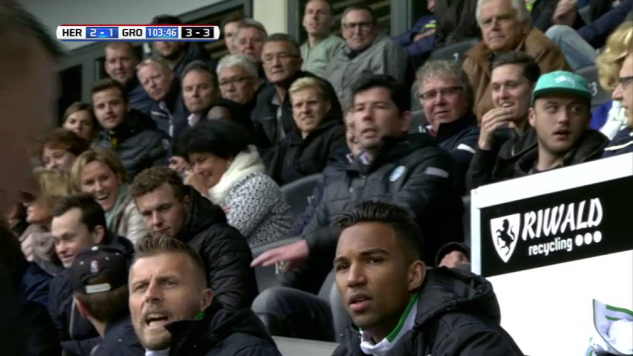 Heracles Almelo - FC Groningen 5-1 | 15-05-2016 | Samenvatting