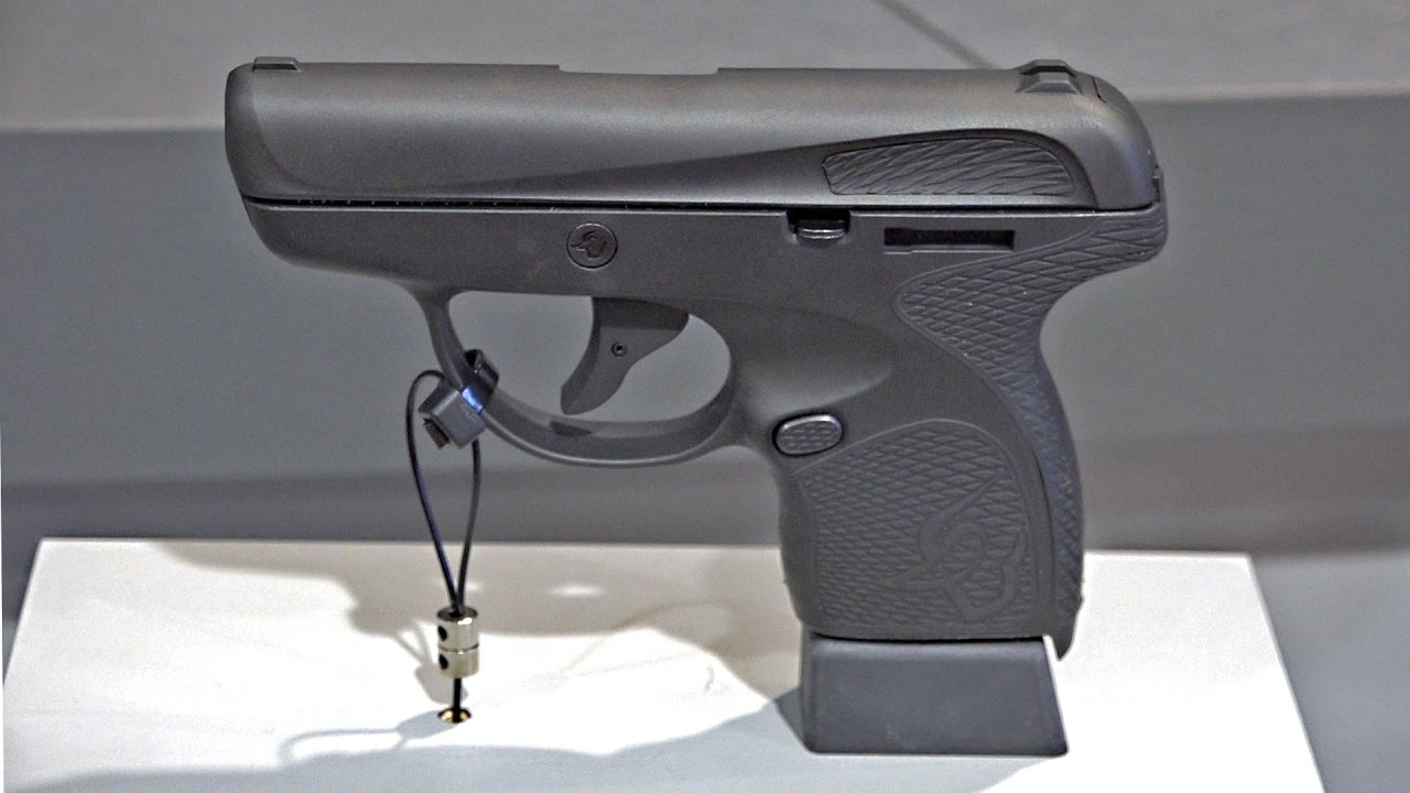 10 New Frontrunners for Your Best Concealed Carry Handgun