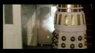 Remembrance of the Daleks - New Effects - 2