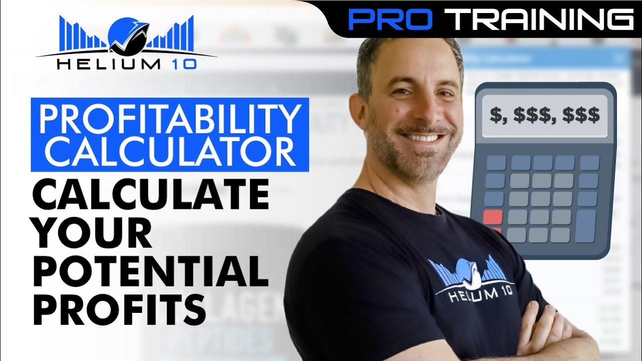 fba profitability calculator