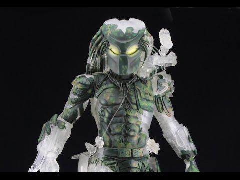 PREVIEW: NECA 1/4 Scale Jungle Demon...