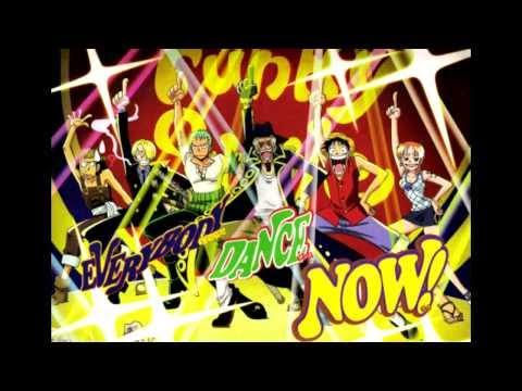 One  Piece - Jango's Dance Carnival/ Ready! By Folder 5