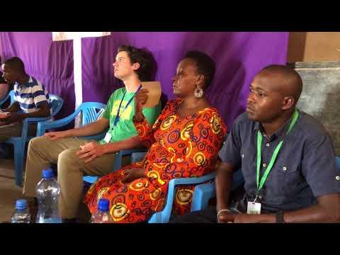 Team Kenya Outreach 2018 - Kakuma - Rev. Sabrina L. Jones