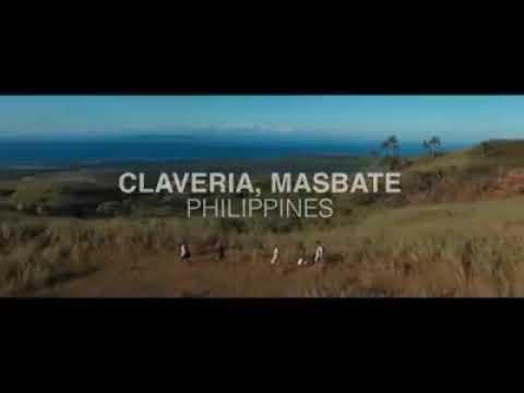 ARANGKADA CLAVERIA MASBATE - BURIAS ISLAND!