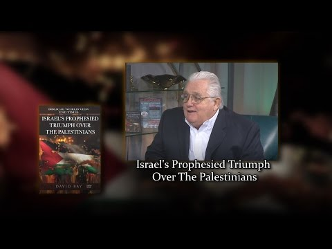 David Bay: Israel's Prophesied Triumph Over the Palestinian