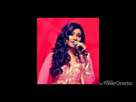 Har taraf har jagah    Shreya Ghoshal   Saaya