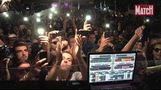 Video Plongée dans l'histoire du « Rex club » : Quand la musique électronique débarque en France download MP3, 3GP, MP4, WEBM, AVI, FLV Oktober 2018
