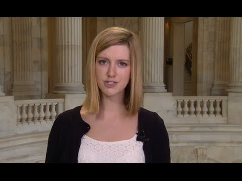 Jennifer Holton reports on Speaker Boehner's lawsuit against President Obama