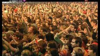 Babyshambles - Live@ Belfort