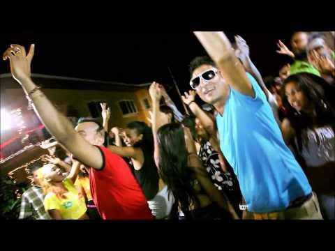 Omardath Maharaj ft. Ravi B - Bacchanal ( Official Music Video ) ( Chutney 2013 ) ( HD )